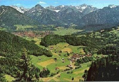 Ferienwohnung Sport Alpin Wohnung 9 (2018961), Oberstdorf, Allgäu (Bayern), Bayern, Deutschland, Bild 4