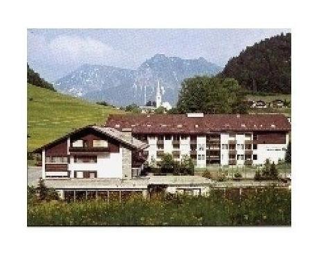 Ferienwohnung Sport Alpin Wohnung 1 (2018962), Oberstdorf, Allgäu (Bayern), Bayern, Deutschland, Bild 12