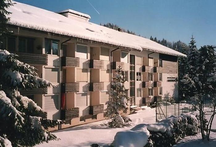 Ferienwohnung Falkenberg Wohnung 211 (2018973), Oberstdorf, Allgäu (Bayern), Bayern, Deutschland, Bild 5