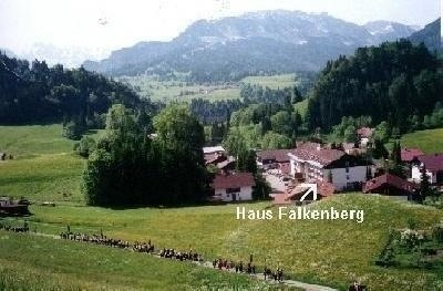 Ferienwohnung Falkenberg Wohnung 211 (2018973), Oberstdorf, Allgäu (Bayern), Bayern, Deutschland, Bild 7
