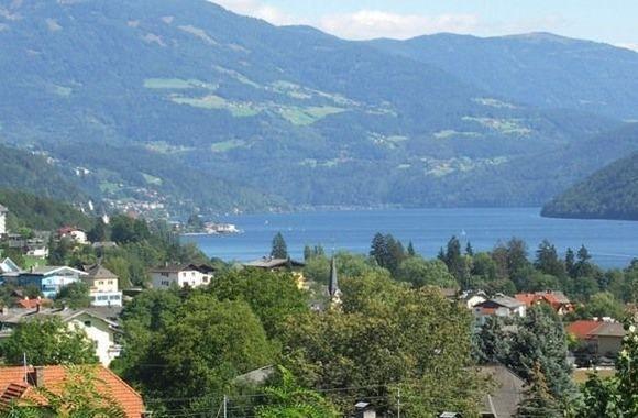 Holiday apartment Landhaus EGGER (2052852), Seeboden, Lake Millstatt, Carinthia, Austria, picture 5
