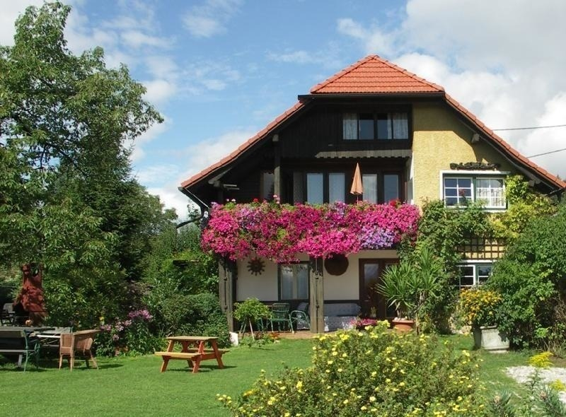 Holiday apartment Landhaus EGGER (2052852), Seeboden, Lake Millstatt, Carinthia, Austria, picture 7