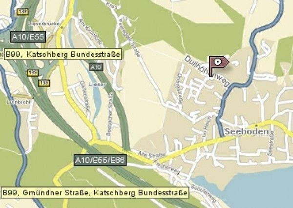 Holiday apartment Landhaus EGGER (2052852), Seeboden, Lake Millstatt, Carinthia, Austria, picture 12