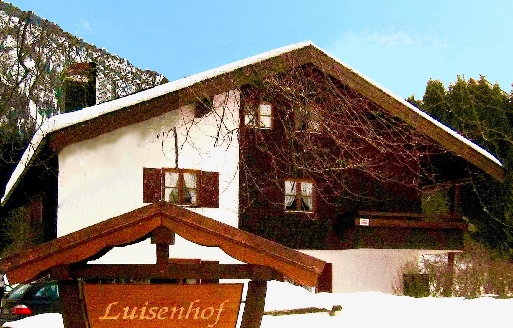 Ferienwohnung Luisenhof Oberstdorf (2079002), Oberstdorf, Allgäu (Bayern), Bayern, Deutschland, Bild 27