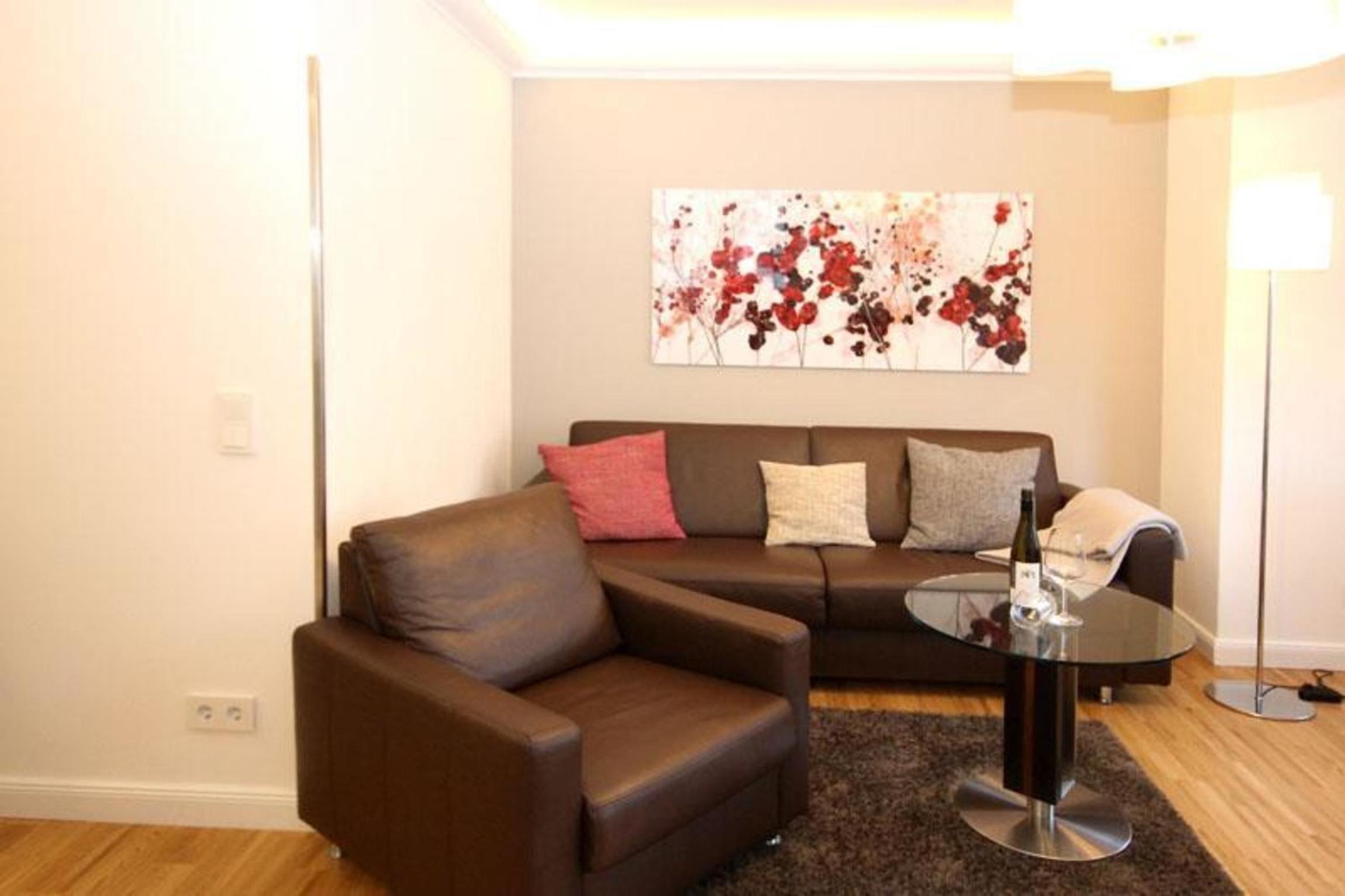 Villa Löwenstein - Wohnung 7 / 9819 Bungalow in Deutschland