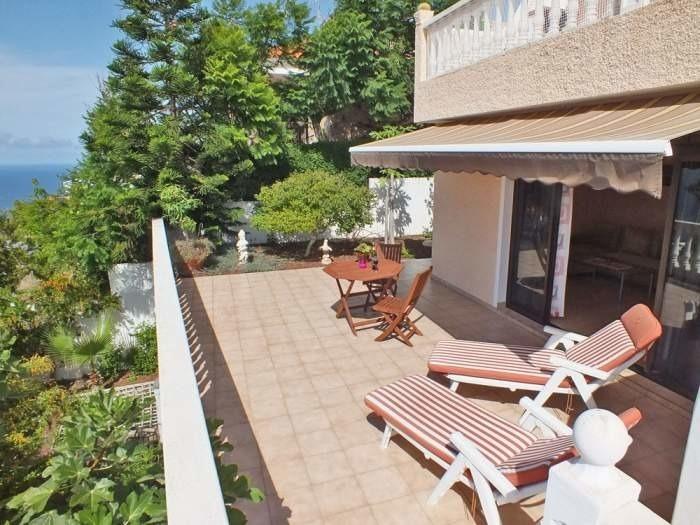 Appartement de vacances mit Meerblick - F0102 (2211492), El Sauzal, Ténérife, Iles Canaries, Espagne, image 1