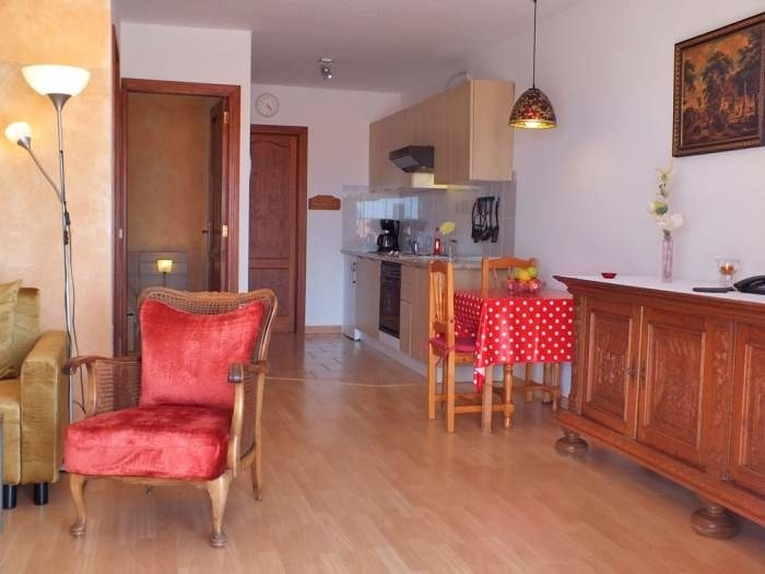 Appartement de vacances mit Meerblick - F0102 (2211492), El Sauzal, Ténérife, Iles Canaries, Espagne, image 6