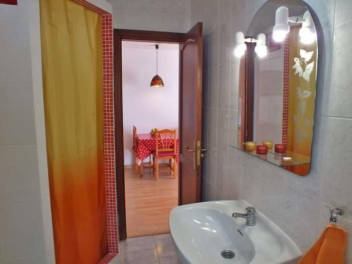 Appartement de vacances mit Meerblick - F0102 (2211492), El Sauzal, Ténérife, Iles Canaries, Espagne, image 10