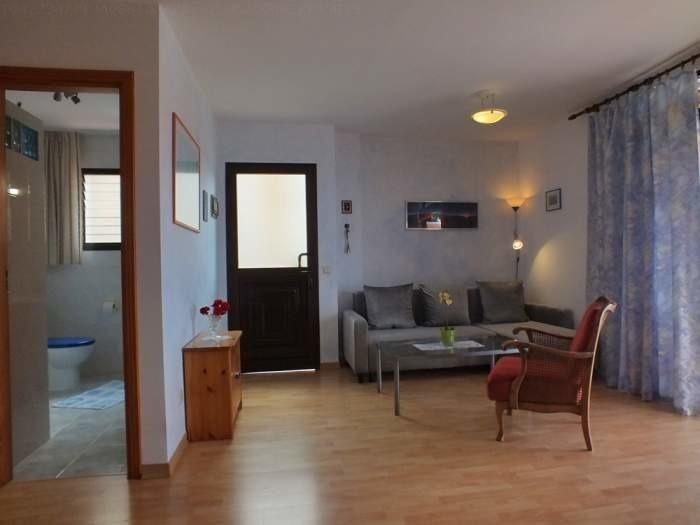 Appartement de vacances Apartment mit Meerblick - F0105 (2240139), El Sauzal, Ténérife, Iles Canaries, Espagne, image 3