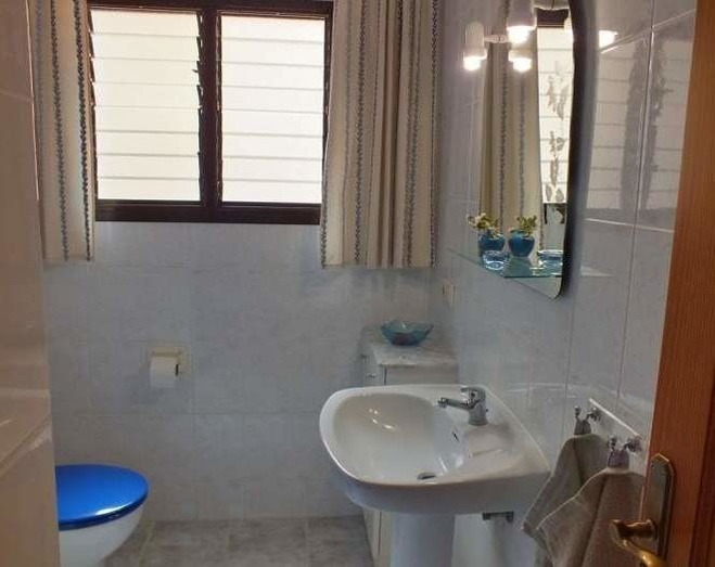 Appartement de vacances Apartment mit Meerblick - F0105 (2240139), El Sauzal, Ténérife, Iles Canaries, Espagne, image 10