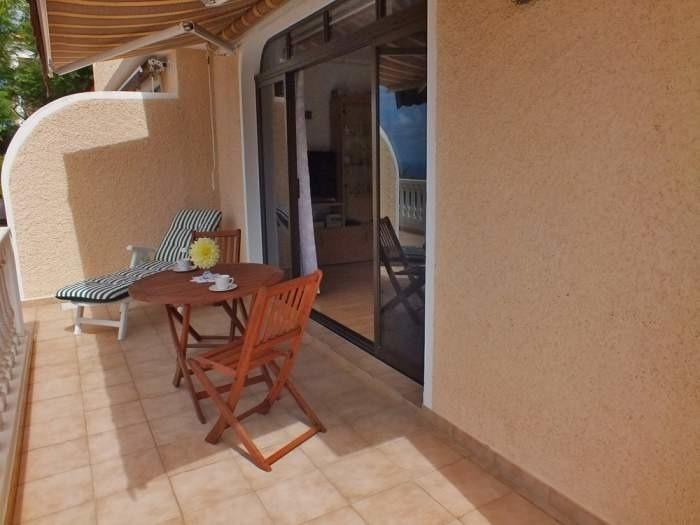 Appartement de vacances Apartment mit Meerblick - F0105 (2240139), El Sauzal, Ténérife, Iles Canaries, Espagne, image 12