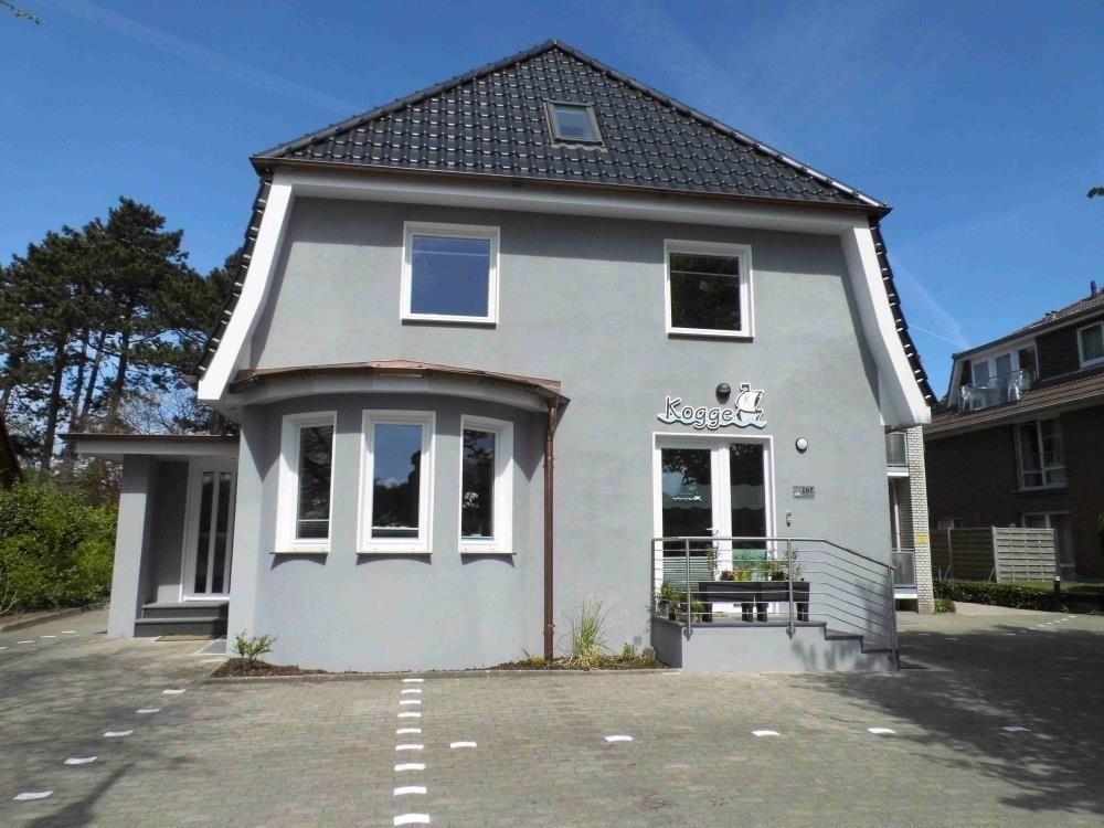 Appartementhaus Kogge Wohnung 12