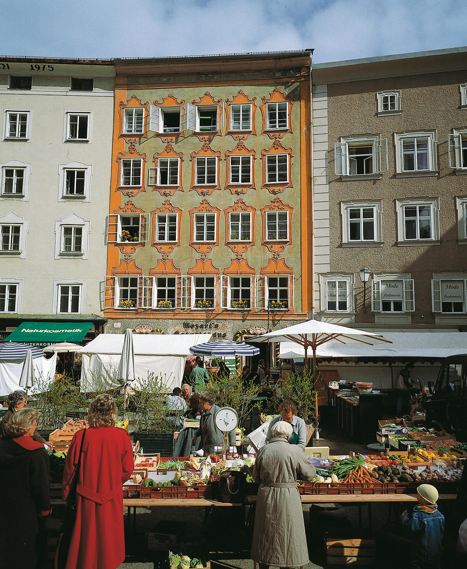 Appartement de vacances Salzburg/Ferienparadies am See/Goldener Herbst/ Christmas & Sylvester (2374298), Seekirchen am Wallersee, Salzbourg plaine, Salzbourg, Autriche, image 17