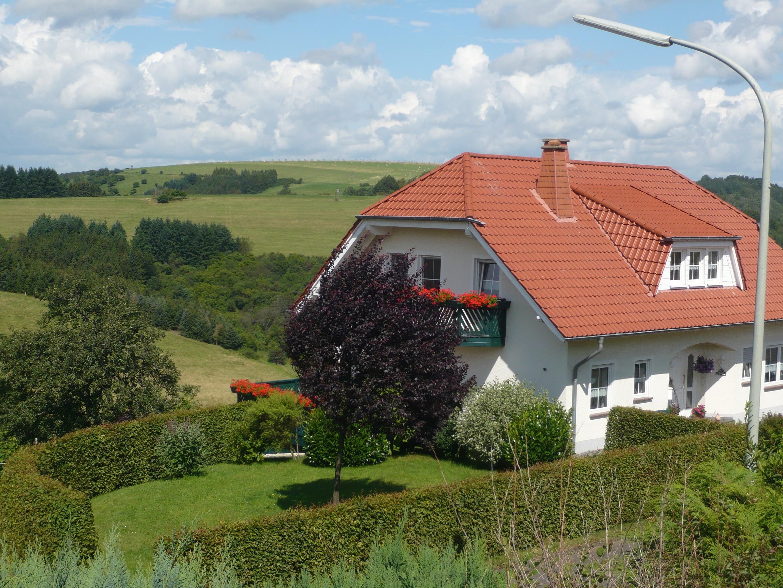 Ferienwohnung Leitges Ferienwohnung in der Eifel