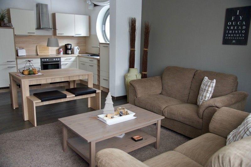 Monopol Apartments - Garden Ferienwohnung  Wernigerode