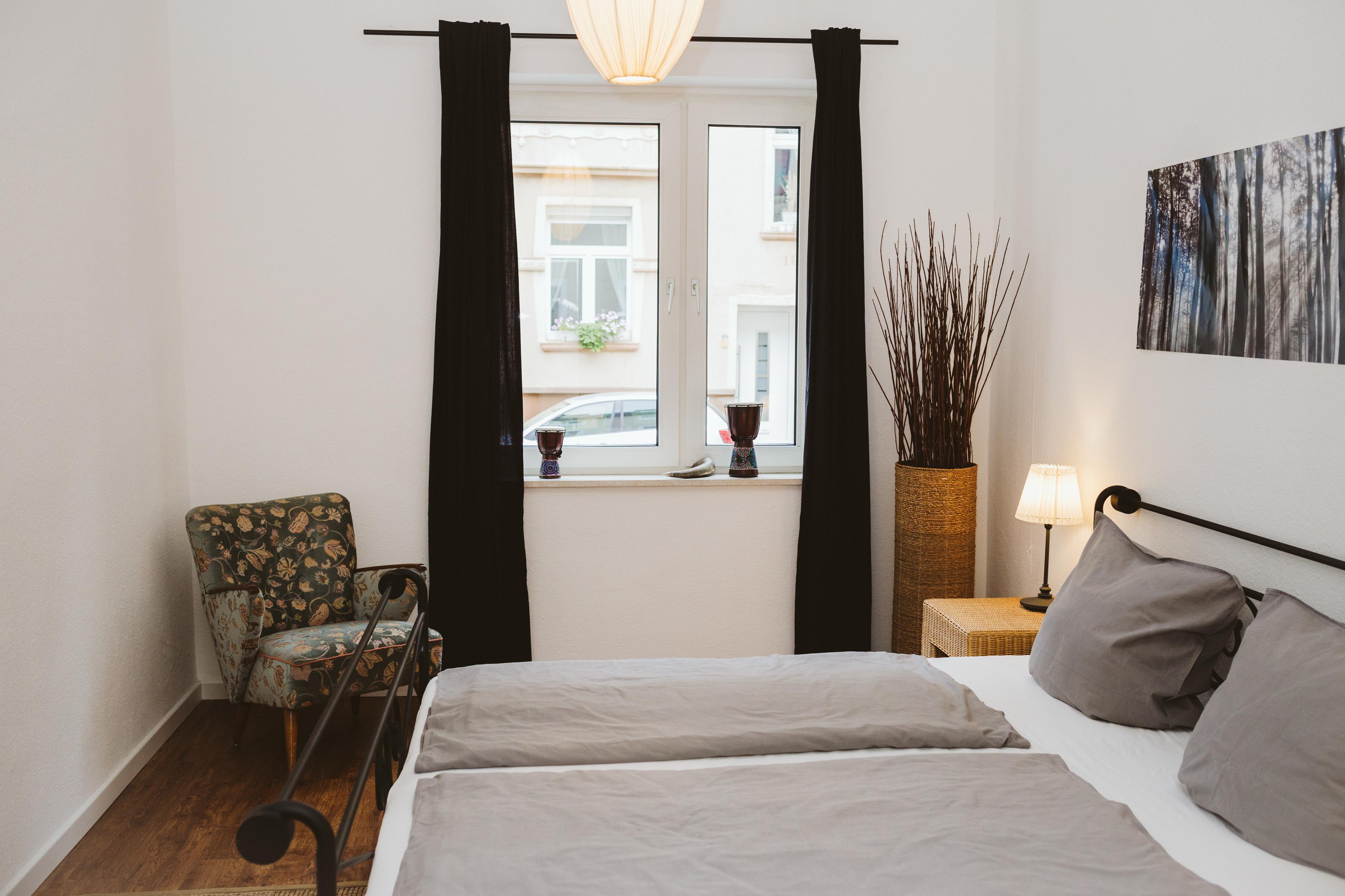 Glück Auf Appartements Seestraße Essen Ferienwohnung  Ruhrgebiet