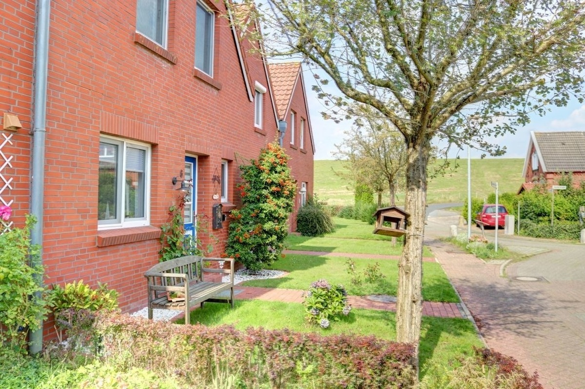 Ferienhuus Achter d? Diek Ferienhaus in Ostfriesland