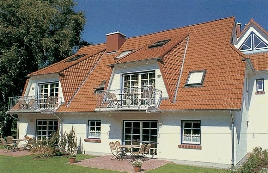 Haus Weidenhof App. 1 Ferienwohnung in Deutschland