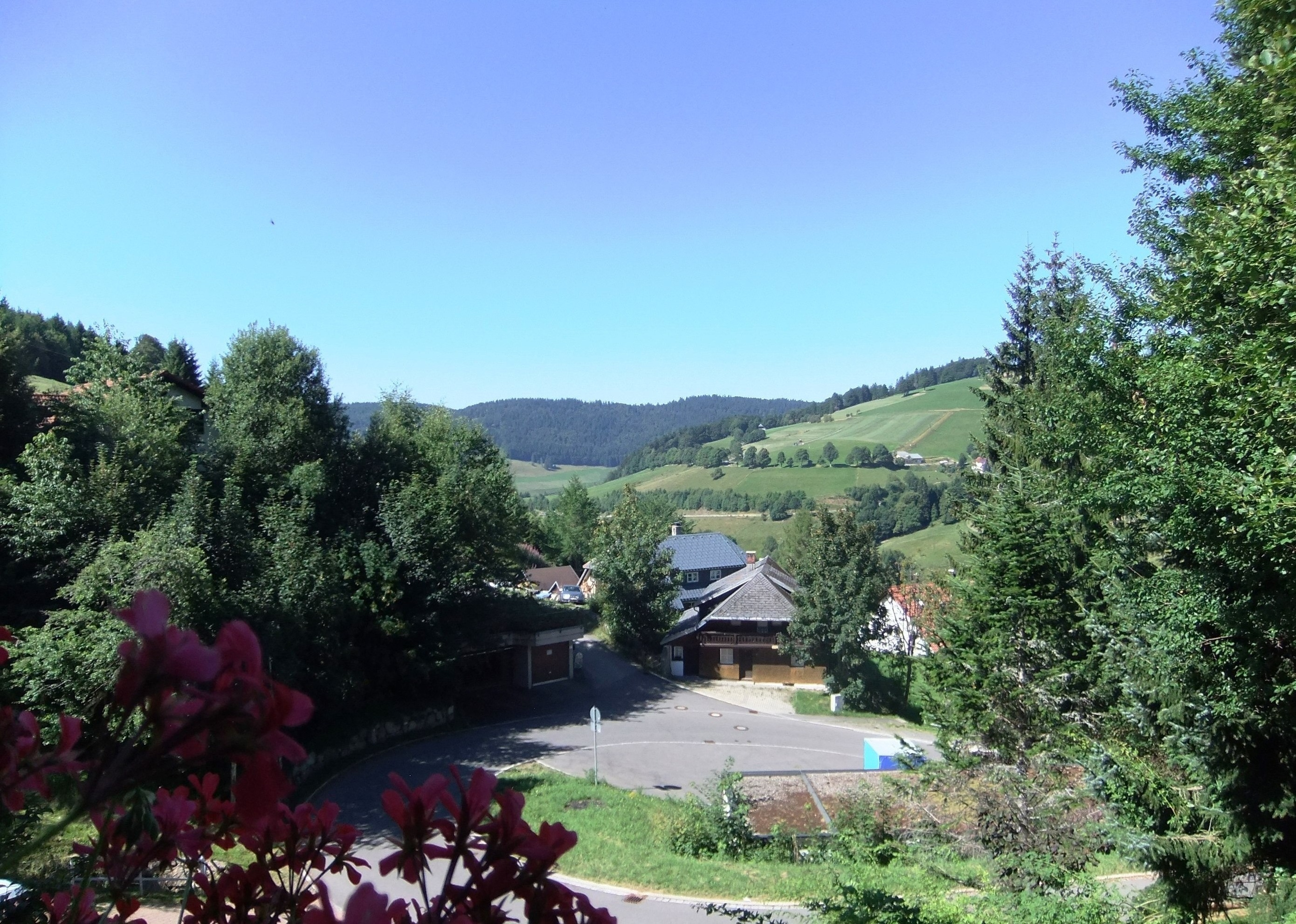 Ferienwohnung Fewo 5 -  Residenz Schauinsland- mit Pool und Sauna , Todtnauberg bei Feldberg (2641684), Todtnau, Schwarzwald, Baden-Württemberg, Deutschland, Bild 10