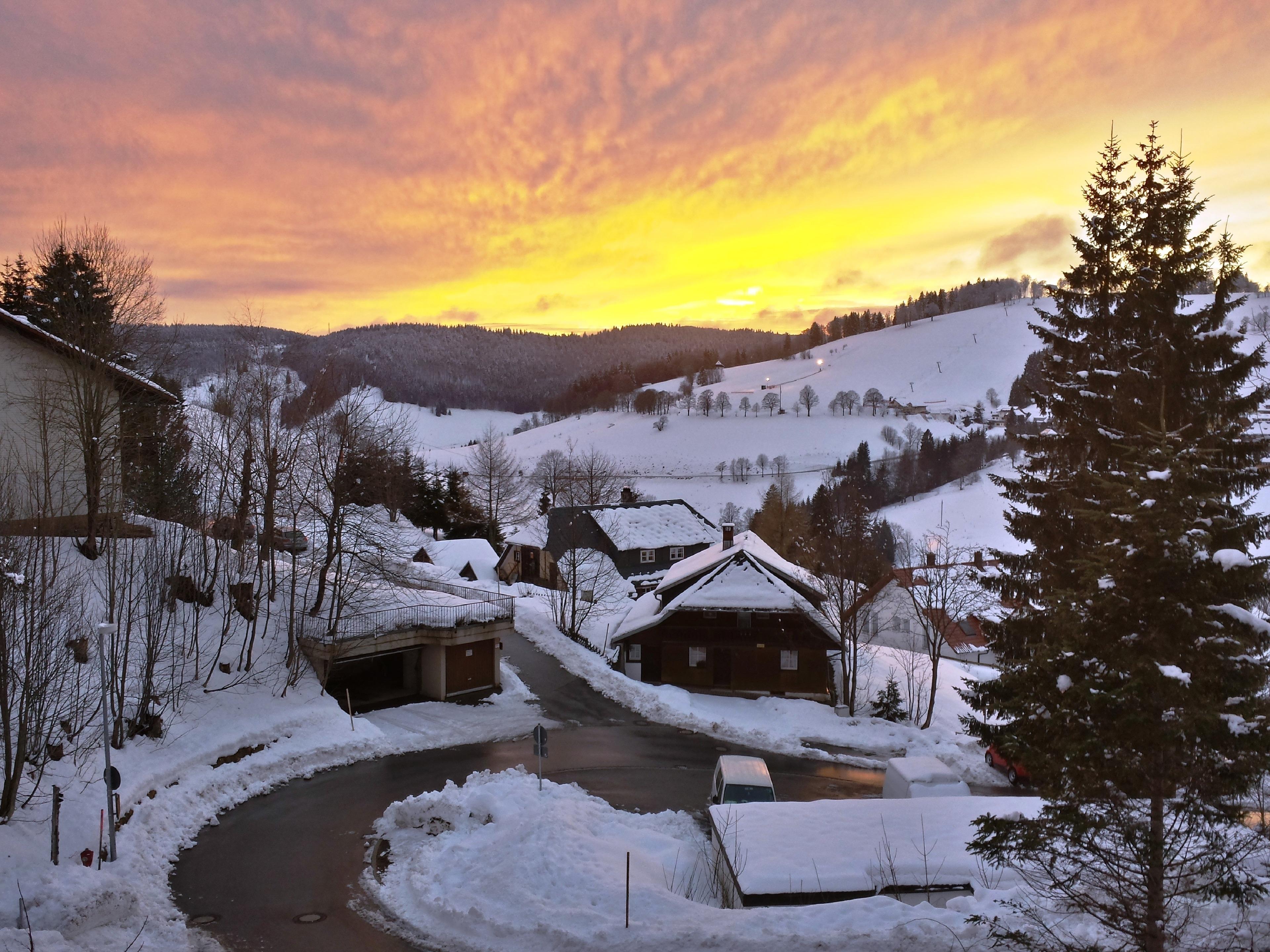 Ferienwohnung Fewo 5 -  Residenz Schauinsland- mit Pool und Sauna , Todtnauberg bei Feldberg (2641684), Todtnau, Schwarzwald, Baden-Württemberg, Deutschland, Bild 24