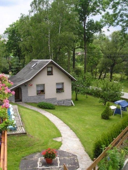 Ferienhaus der Familie Demmler Ferienhaus in Sachsen