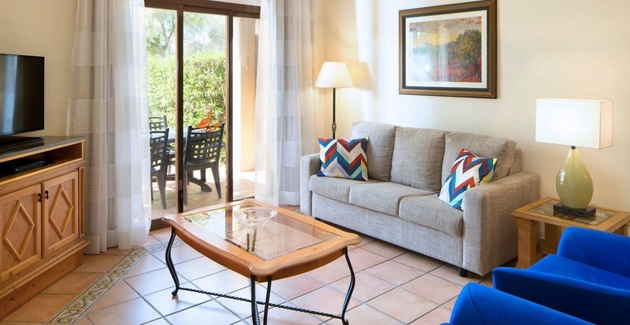 Marriott Club Son Antem Ferienhaus in Spanien