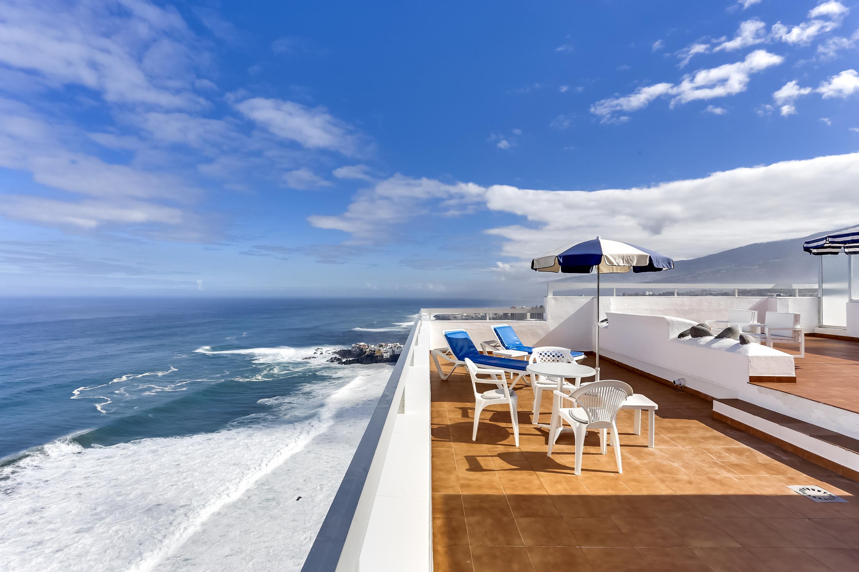 Maritim Penthouse mit Traumblick Ferienwohnung in Spanien