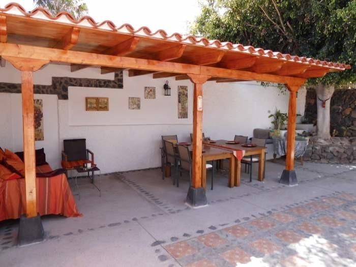 Maison de vacances mit Swimmingpool - F5577 (2455222), El Sauzal, Ténérife, Iles Canaries, Espagne, image 13