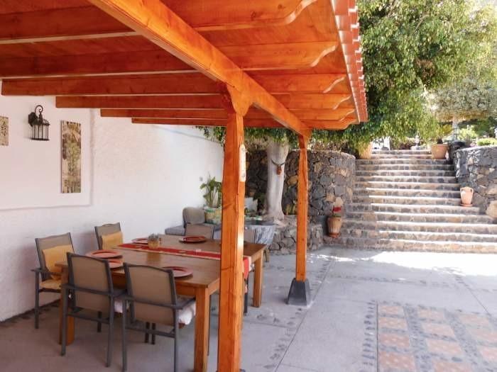 Maison de vacances mit Swimmingpool - F5577 (2455222), El Sauzal, Ténérife, Iles Canaries, Espagne, image 15