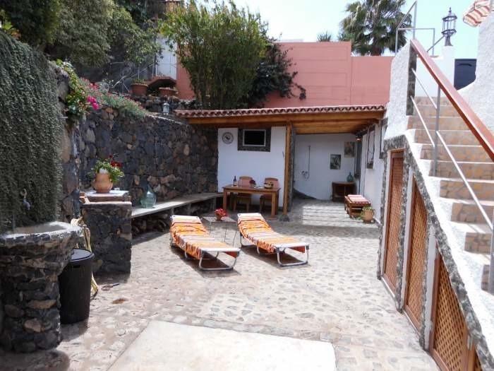 Maison de vacances mit Swimmingpool - F5577 (2455222), El Sauzal, Ténérife, Iles Canaries, Espagne, image 22
