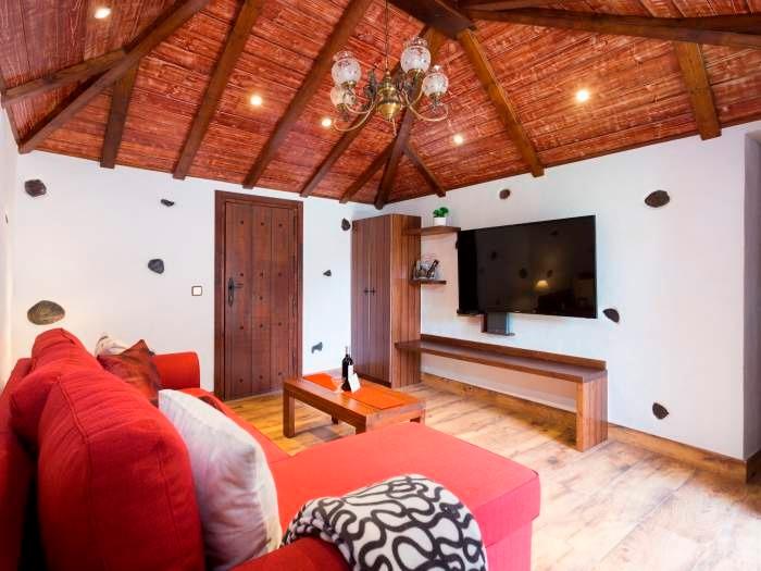 Maison de vacances im Dorf Masca - F7110 (2455925), Masca, Ténérife, Iles Canaries, Espagne, image 2
