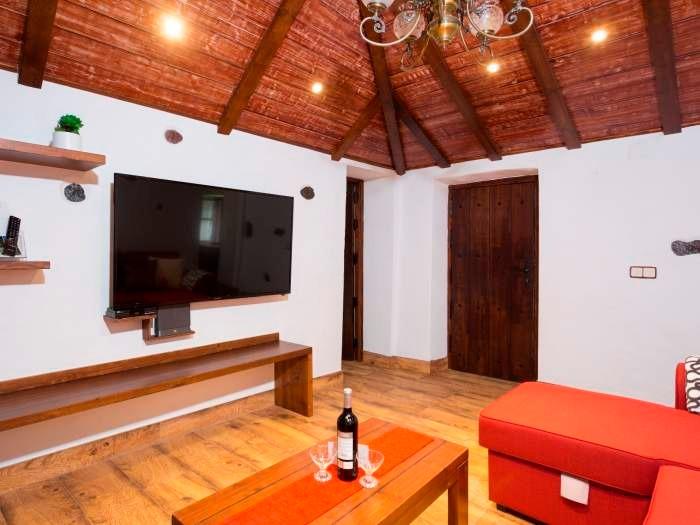 Maison de vacances im Dorf Masca - F7110 (2455925), Masca, Ténérife, Iles Canaries, Espagne, image 5