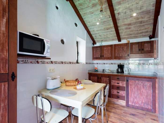Maison de vacances im Dorf Masca - F7110 (2455925), Masca, Ténérife, Iles Canaries, Espagne, image 7