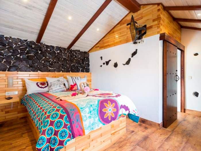 Maison de vacances im Dorf Masca - F7110 (2455925), Masca, Ténérife, Iles Canaries, Espagne, image 9