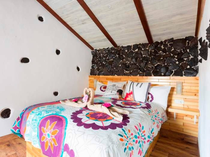 Maison de vacances im Dorf Masca - F7110 (2455925), Masca, Ténérife, Iles Canaries, Espagne, image 11