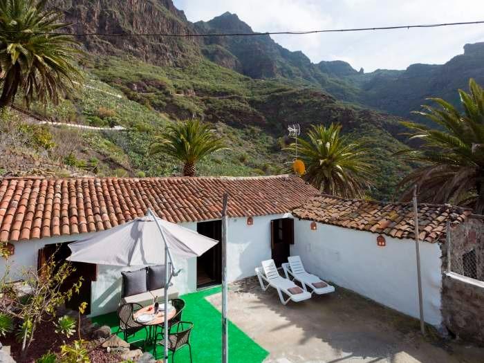 Maison de vacances im Dorf Masca - F7110 (2455925), Masca, Ténérife, Iles Canaries, Espagne, image 18