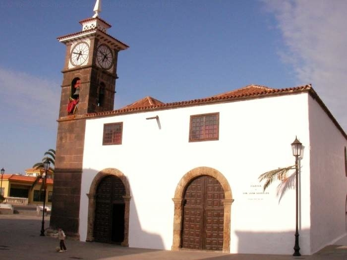Ferienwohnung in Las Aguas - F5537 (2458396), San Juan de la Rambla, Teneriffa, Kanarische Inseln, Spanien, Bild 22