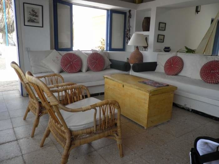 Ferienhaus auf La Graciosa - F7166 Ferienhaus  Graciosa