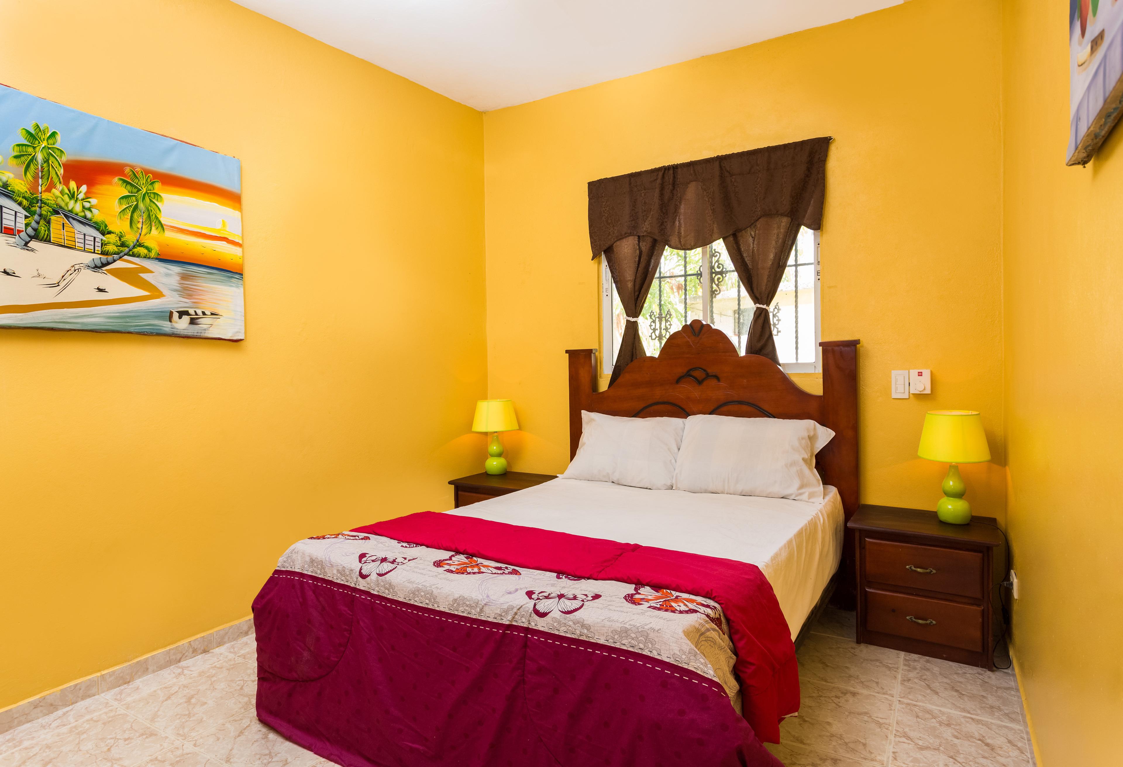 Apartment Samaná - Apt. La Vida Bonita Ferienwohnung in Mittelamerika und Karibik