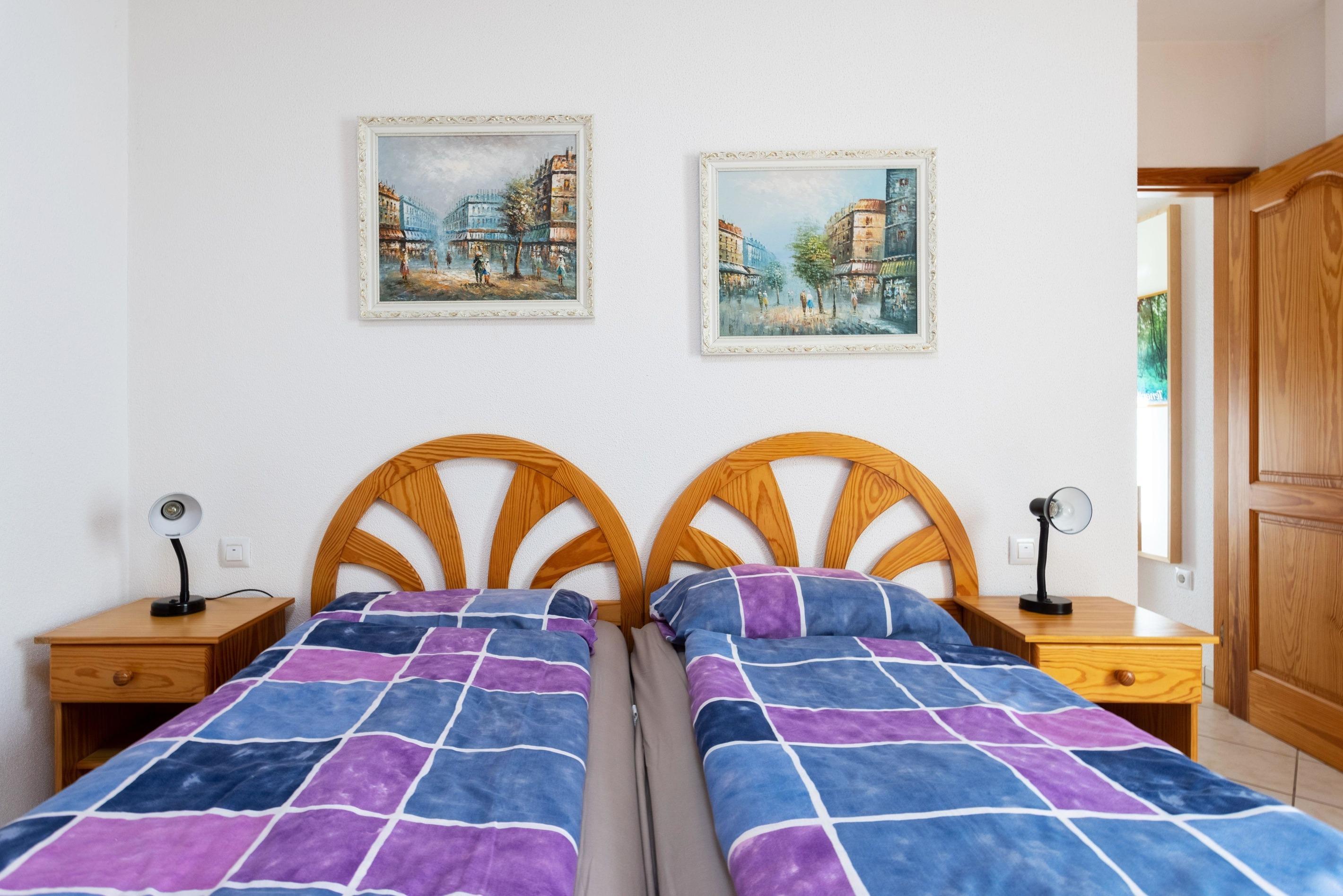 Appartement de vacances Fewo Vistamar mit Meerblick, Pool, grosser Terrasse und Garten, Grill, Parkplatz und WLAN  (2492978), Santa Ursula, Ténérife, Iles Canaries, Espagne, image 7