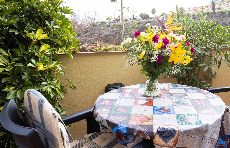 Appartement de vacances Fewo Rocamar, auf dem Felsen über dem Meer mit toller Sicht, 2 Terrassen, Pool, Grill und  (2492985), Santa Ursula, Ténérife, Iles Canaries, Espagne, image 12