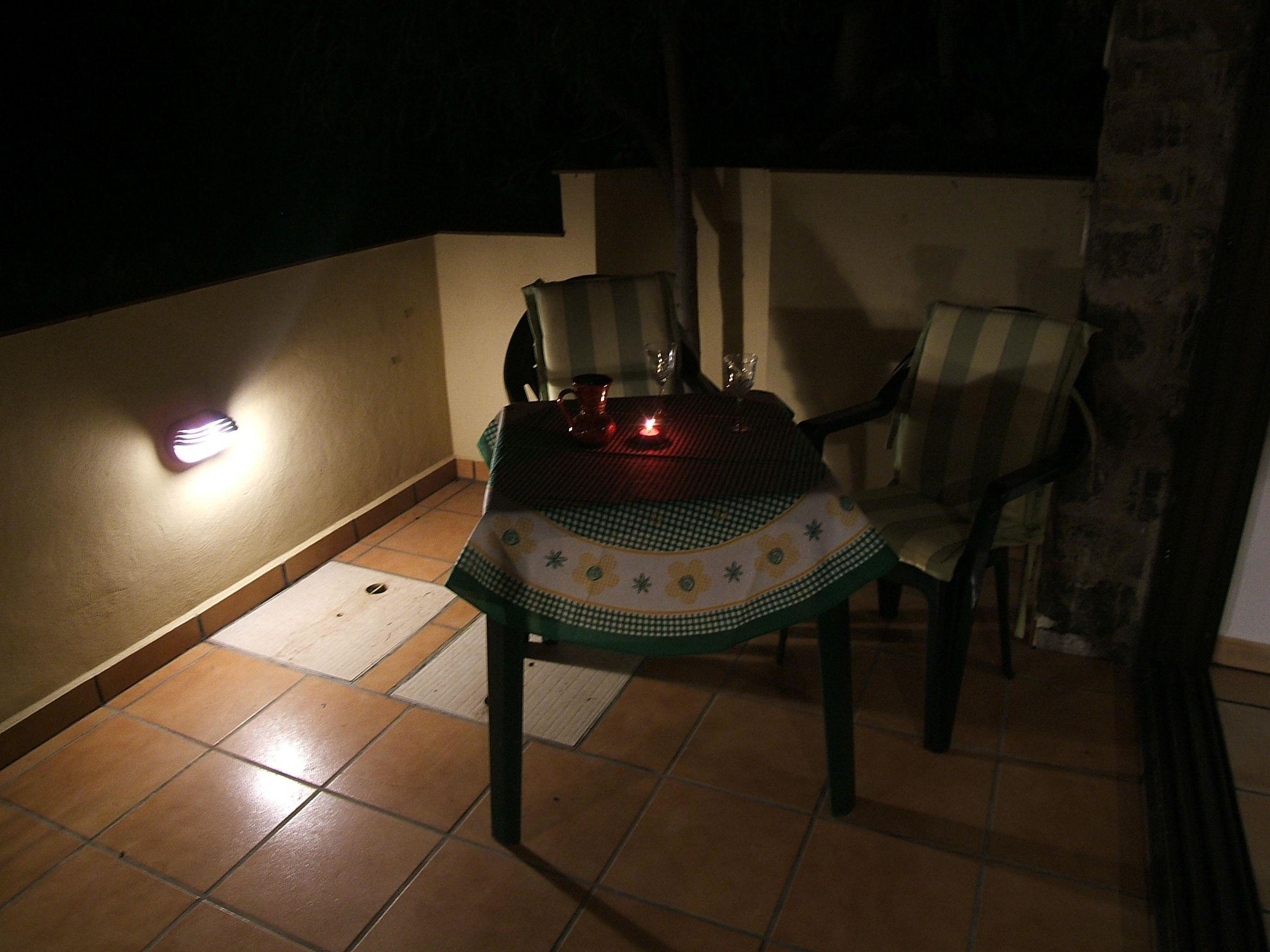 Appartement de vacances Fewo Rocamar, auf dem Felsen über dem Meer mit toller Sicht, 2 Terrassen, Pool, Grill und  (2492985), Santa Ursula, Ténérife, Iles Canaries, Espagne, image 20