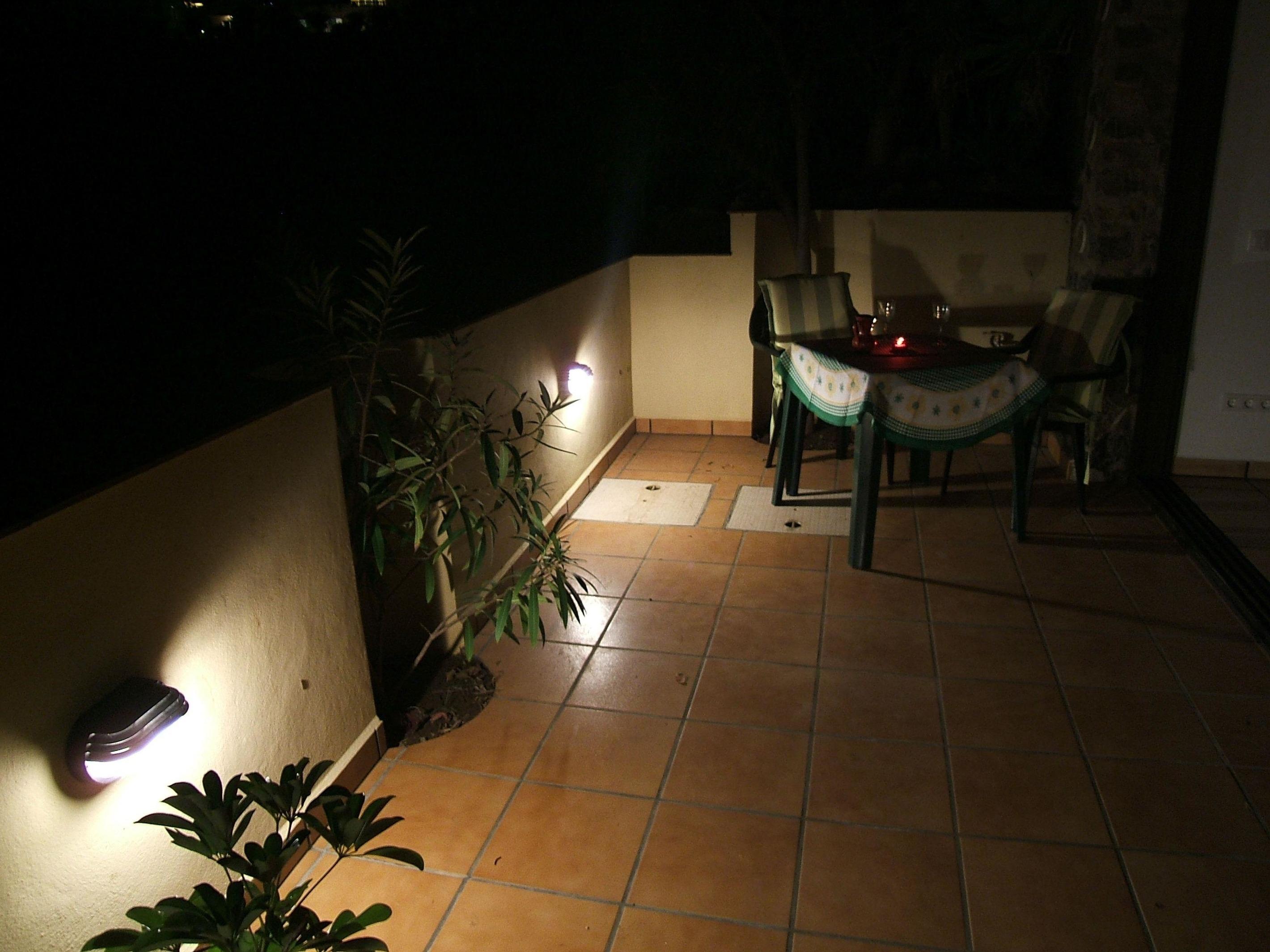 Appartement de vacances Fewo Rocamar, auf dem Felsen über dem Meer mit toller Sicht, 2 Terrassen, Pool, Grill und  (2492985), Santa Ursula, Ténérife, Iles Canaries, Espagne, image 21