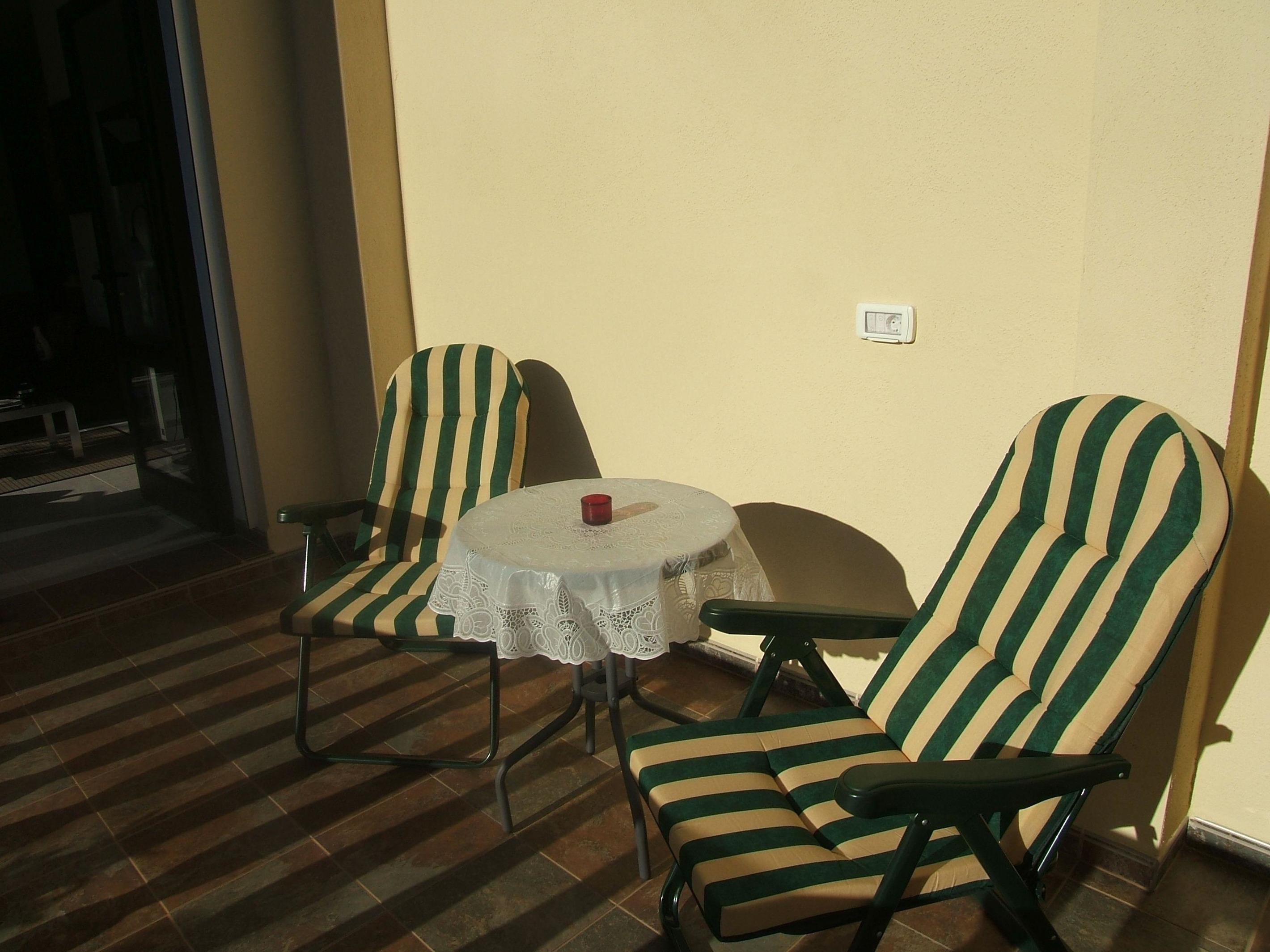 Appartement de vacances Fewo Strelitzia, im Grünen, am kleinen See, direkt am Strelitziengarten, mit Pool, Grill,  (2492987), Santa Ursula, Ténérife, Iles Canaries, Espagne, image 15