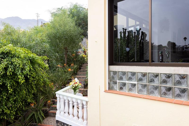 Appartement de vacances Fewo Strelitzia, im Grünen, am kleinen See, direkt am Strelitziengarten, mit Pool, Grill,  (2492987), Santa Ursula, Ténérife, Iles Canaries, Espagne, image 19