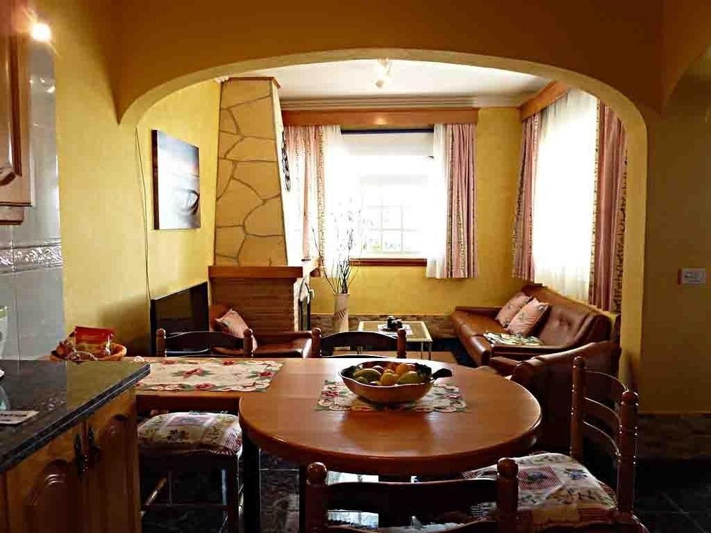 Maison de vacances Finca Panoramica Teidemar, 3 Schlafzimmer/Bäder, tolle Fernsicht, Gärten, Pool, Grill und  (2492991), Santa Ursula, Ténérife, Iles Canaries, Espagne, image 6