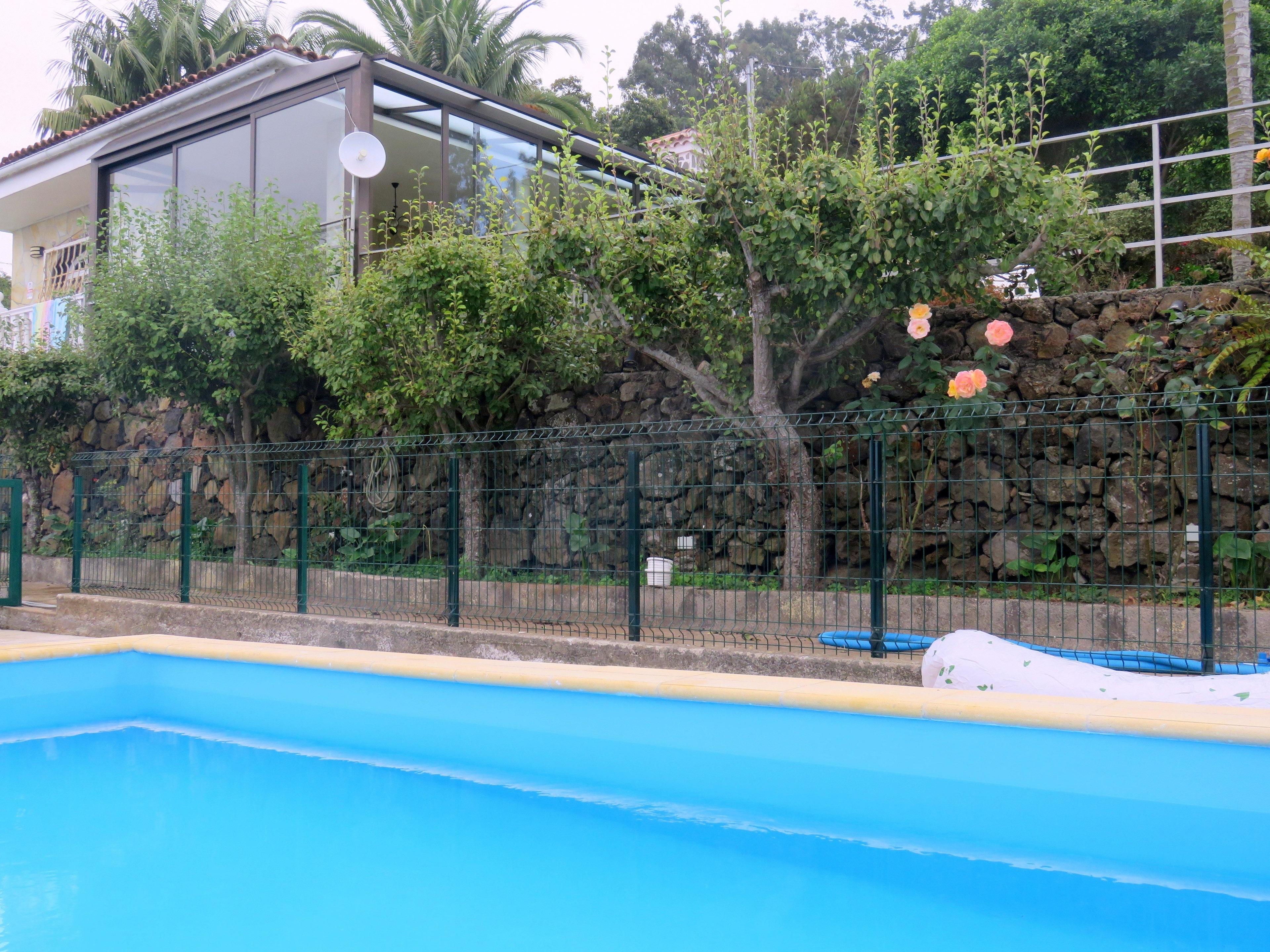 Maison de vacances Finca Panoramica Teidemar, 3 Schlafzimmer/Bäder, tolle Fernsicht, Gärten, Pool, Grill und  (2492991), Santa Ursula, Ténérife, Iles Canaries, Espagne, image 24