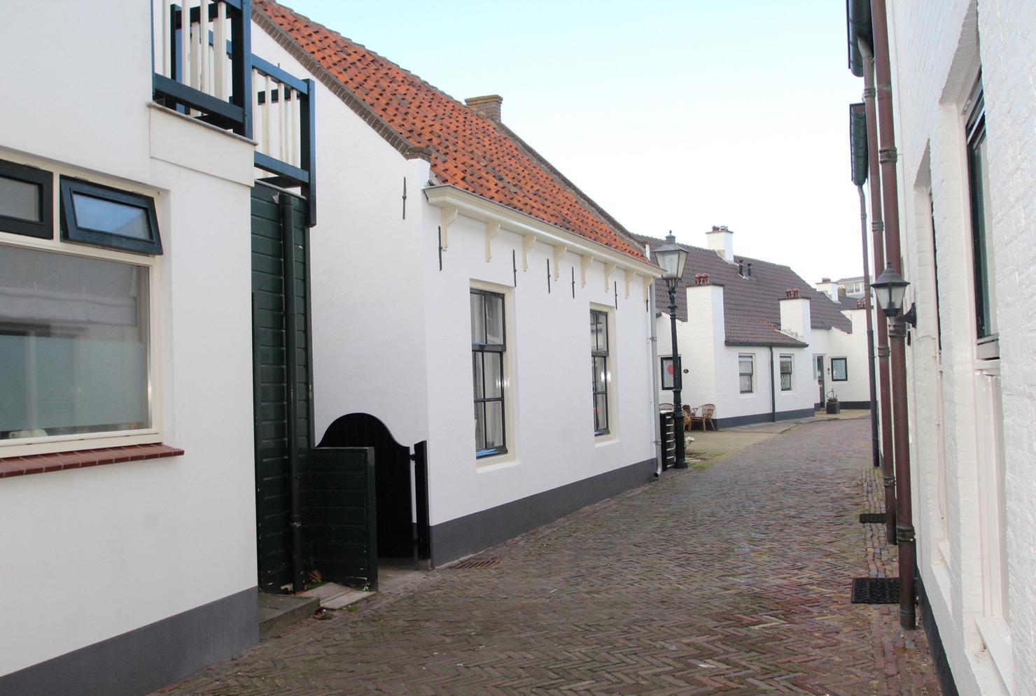 Skipper Ferienhaus in den Niederlande