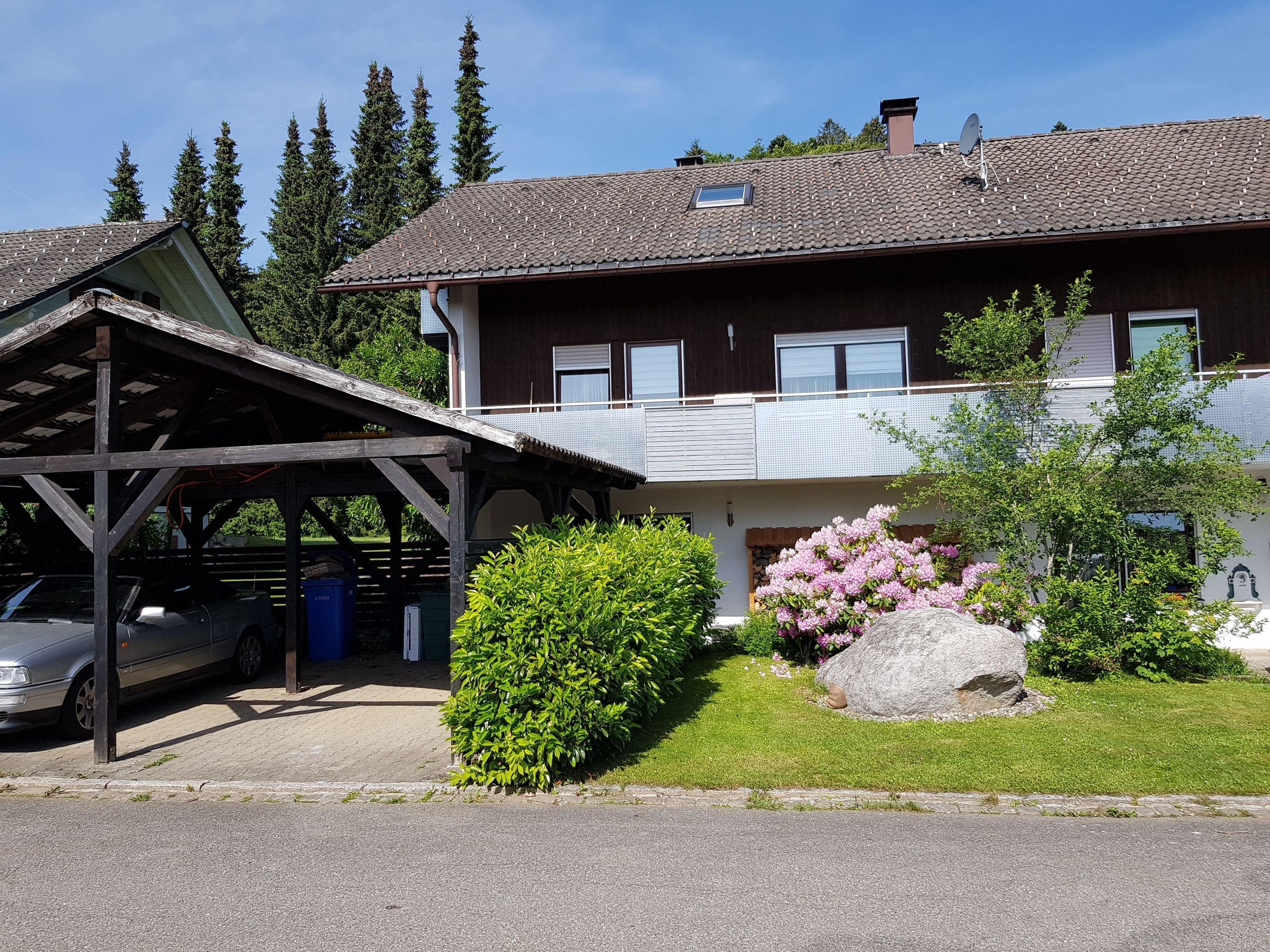 Ferienwohnung Jules Traum (2516857), Herrischried, Schwarzwald, Baden-Württemberg, Deutschland, Bild 2
