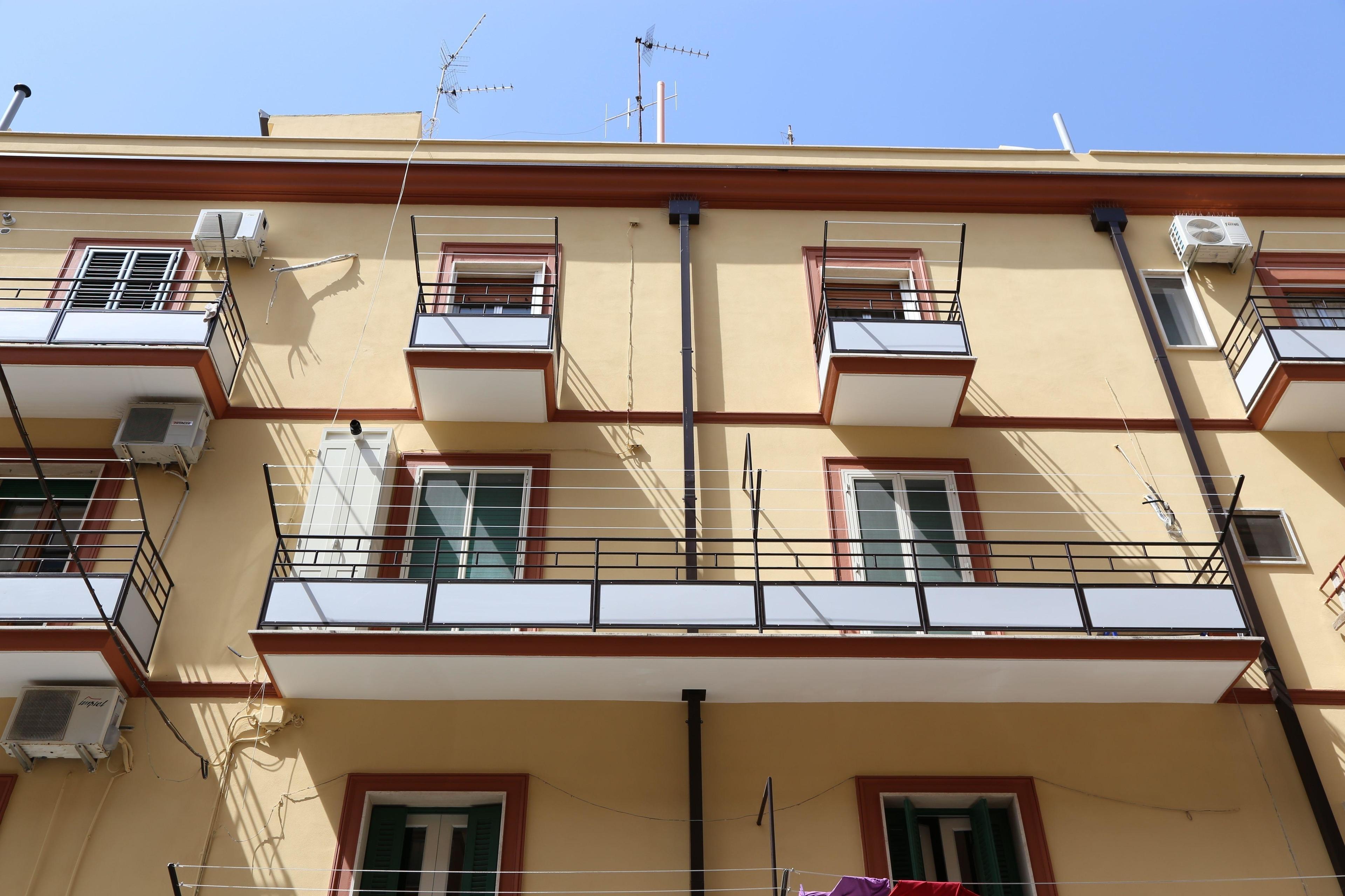 Ferienhaus LA CASA DEI PARGOLI (2516888), Matera, Matera, Basilikata, Italien, Bild 21
